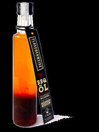 BBQ-Öl