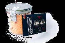 BBQ-Salz