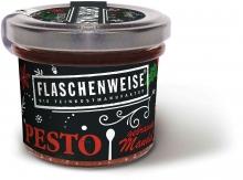 Sweet Christmas Pesto